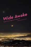 "Cover of ""Wide Awake"" poetry anthology"