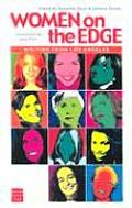 "cover of ""Women on the Edge"""